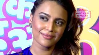 Swara Bhaskar At Yo Ke Hua Bro Web Series Premiere Bollywood Bhaijan