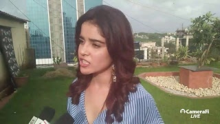 Pia Bajpai Exclusive Interview For Upcoming Movie Abhi & Anu