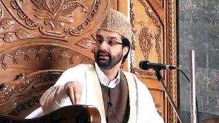 You may kill one militant, ten more will stand up: Mirwaiz Umar