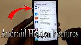 best 3 Hidden Android Features & Tips
