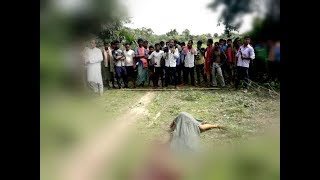 Delanga Odia Girl Rape, Murder In Puri Exclusive News Odisha.