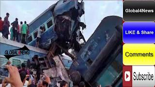 OTV LIVE Railway NEWS Of Accident Utkal Express TODAY.
