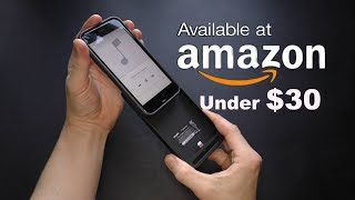 5 Cool Inventions You Can Buy Now 0n Amazon (under $30)