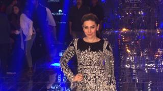 High-end Fashion at Lakme Fashion Week 2017