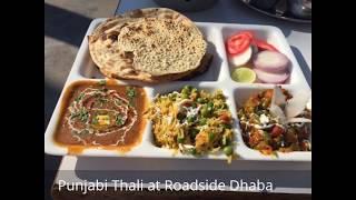 Punjabi Food Scene | What I ate in Punjab
