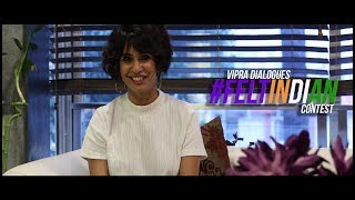 #FELTINDIAN | Prateechi Mohapatra