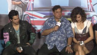 Salman & Govinda - David Dhawan on working with them