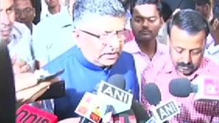 SC verdict indication of new India: Law Minister