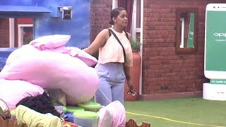 Big Boss Telugu Day 37 Highlights :Star maa : Episode 38 ; Thieves in Bigg Boss house