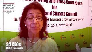 Naina Lal Kidwai on #DelhiBCS