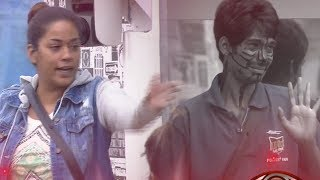 Mumaith Khan Revenge On Dhanraj :Big Boss Telugu Day 37 Highlights:Dhanraj Crying In Big BossTelugu