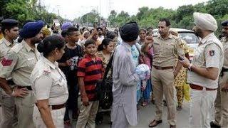 धारा 144 के बाद पंचकुला में लाखो की तादाद में पहुंचे लोगो पर  हाईकोर्ट का फैसला || Divya Delhi News