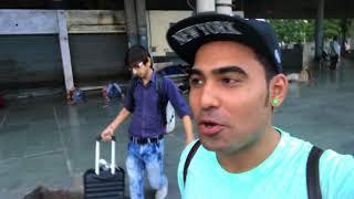 Delhi To Kasol | Cheapest Trip Challenge | Tricks To Save Money