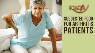 Suggested Food For Arthritis Patients | Dr. Deepika Malik (Dietician)