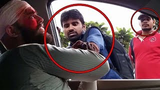 MaN Possessed by Ghost Prank Part4 | Scare Pranks in India 2017 | Unglibaaz