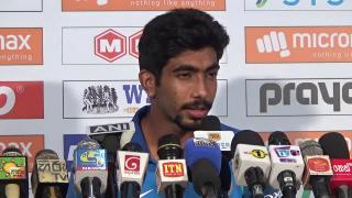 Jasprit Bumrah: Learnt a lot from Lasith Malinga