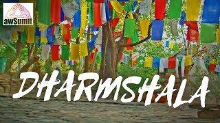 Dharmshala - the religious place (my visit to Hindu Temple, Church & Tibetan Monastries) @awSumit