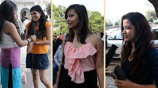 Why do Girls Wear Short Skirt or 'revealing' clothes? | लडकिया छोटे कपड़े क्यों पहनती है | Unglibaaz