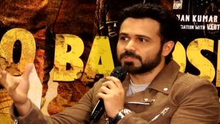 Emraan Hashmi shed 'SERIAL KISSER' tag for 'Grey Roles'?
