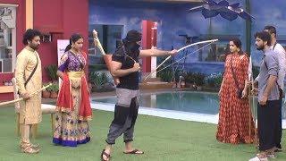 Bigg Boss Telugu  Day 45 Highlights | Episode 46 ; Starmaa : Big boss Luxury budget Task