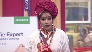 Hari Teja on a roll :  #Bigg Boss Telugu  Day 45 Highlights | Episode 46 ; Starmaa :