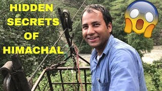 How Himachal People Survive In Mountains[TRICKS] | Full Interview