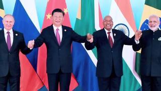 Big Win for India: BRICS slams Pak terror group LeT, JeM