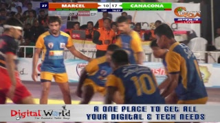 GOA KABADDI LEAGUE SEASON 1