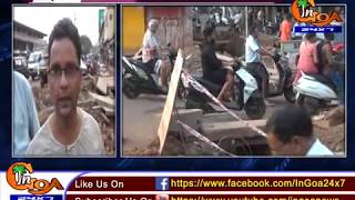MAPUSA CITY IN A MESS!