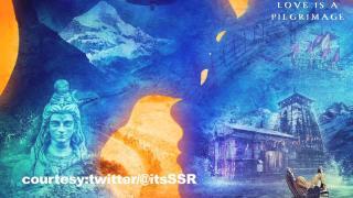 FIRST LOOK | Sushant – Sara's 'Kedarnath' Yatra BEGINS