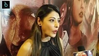 Sanchita Banerjee On Bhojpuri Films & Bollywood Films