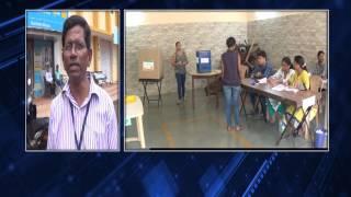 GOA PANCHAYAT ELECTIONS 2017 : QUELOSSIM PANCHAYAT