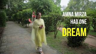 Humans of Congress: A story of how education can transform lives | Amna