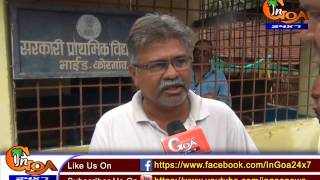 GOA PANCHAYAT ELECTION 2017