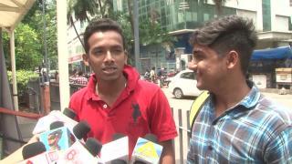 Daddy Public REVIEW | Arjun Rampal as Arun Gawli