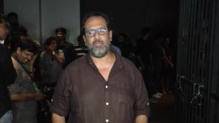 Aanand L. Rai speaks about SRK's 'Dwarf' film release