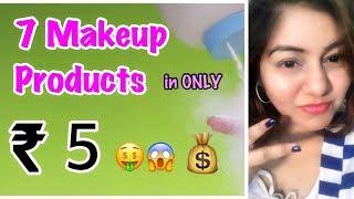 7 DIY Makeup Products in 5 | Baby Powder/Talcum Powder Beauty Hacks that work | JSuper Kaur