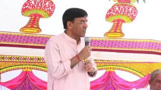 Sonpari - Sansad Adarsh Gram Yojana