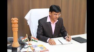 Central Minister Shri Mansukh Mandaviya at Modi Fest, Vadodara, Gujarat
