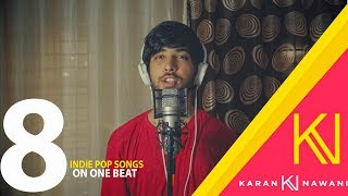 Maine Payal Hai Chhankai I Indie Pop Hits On One Beat(Nostalgia Mashup) I Karan Nawani
