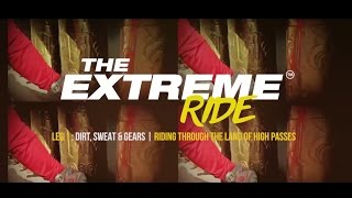 Extreme Ride - New Trailer
