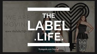 THE LABEL LIFE | 3 Divas and 1 Brand to Die For | Stylegods.com Original