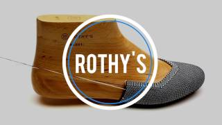 Recyclable, Comfortable And Stylish: Rothy's Footwear