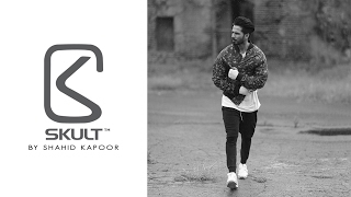 Skult by Shahid Kapoor | Style Gods