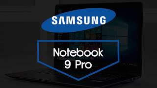 Samsung Notebook 9 pro YouTube