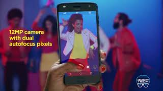 Motorola Z2 PLAY reviews | specifications | Price in India | 2017