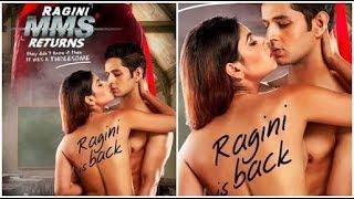 Ragini MMS Returns Trailer | Karishma Sharma | Ekta Kapoor |