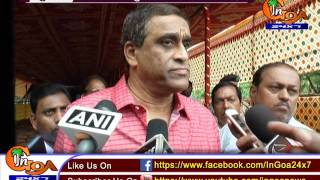 AUDIT OF ALL POOLS WILL BE DONE WITHIN A YEAR : SUDIN DHAVLIKAR