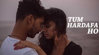 Tum Hardafa Ho | Ankit Tiwari  Female Cover | Ft. MSK vlogs & Varsha Tripathi