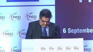 Ajay Tyagi, Chairman, SEBI at #CAPAM2017